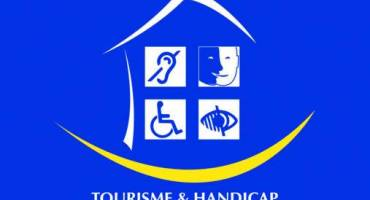 Label « Tourisme & Handicaps »